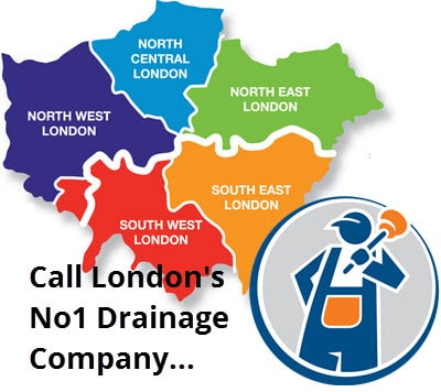 We cover all Greater London
